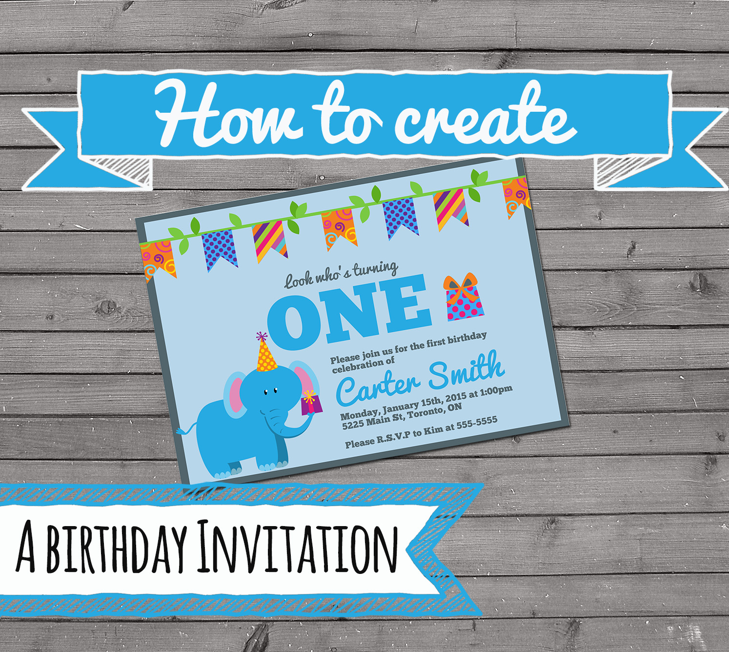 Create Birthday Party Invitations correctly perfect ideas for your invitation layout