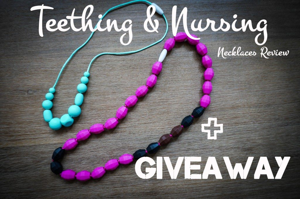 Nursing Necklaces