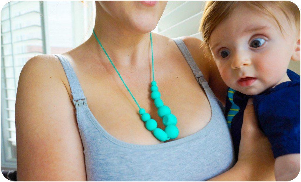 Nursing necklace 4