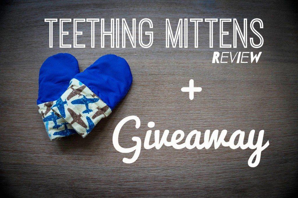 teething mitten reviews