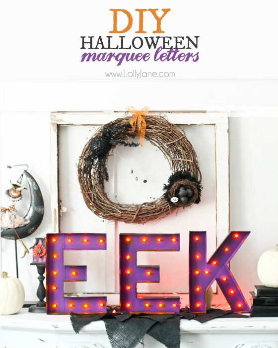 DIY-Halloween-Marquee-Letters