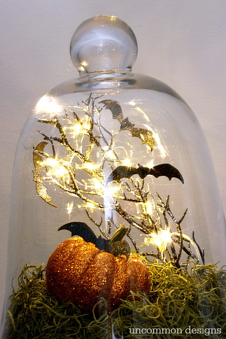 halloween-cloche