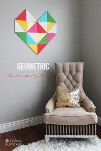geometric-heart-wall-art