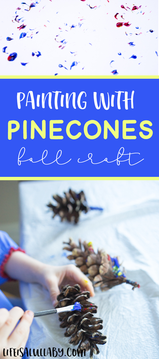 painting-with-pinecones-craft
