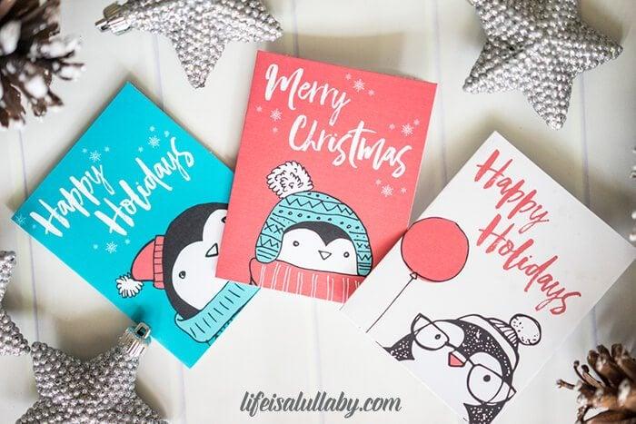 Free adult christmas ecard