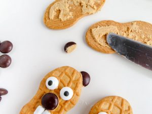 Groundhog Day Treat Idea for Kids