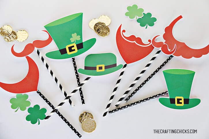 25 St Patrick S Day Crafts For Preschoolers The Best Ideas For Kids